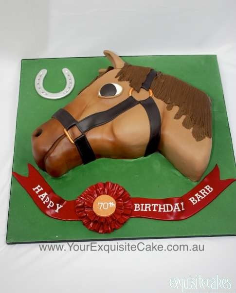 Novelty Exquisite Cakes Sydney