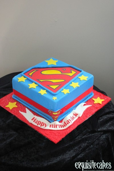 Novelty Exquisite Cakes Sydney