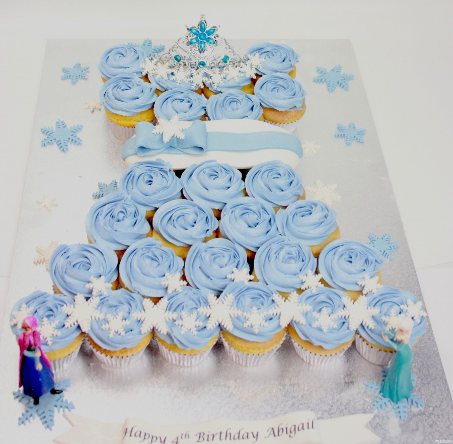 CHILDRENS CUPCAKES FOR BIRTHDAY PARTIES