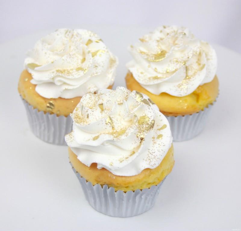 Children S Cupcakes For Birthday Parties Buttercream