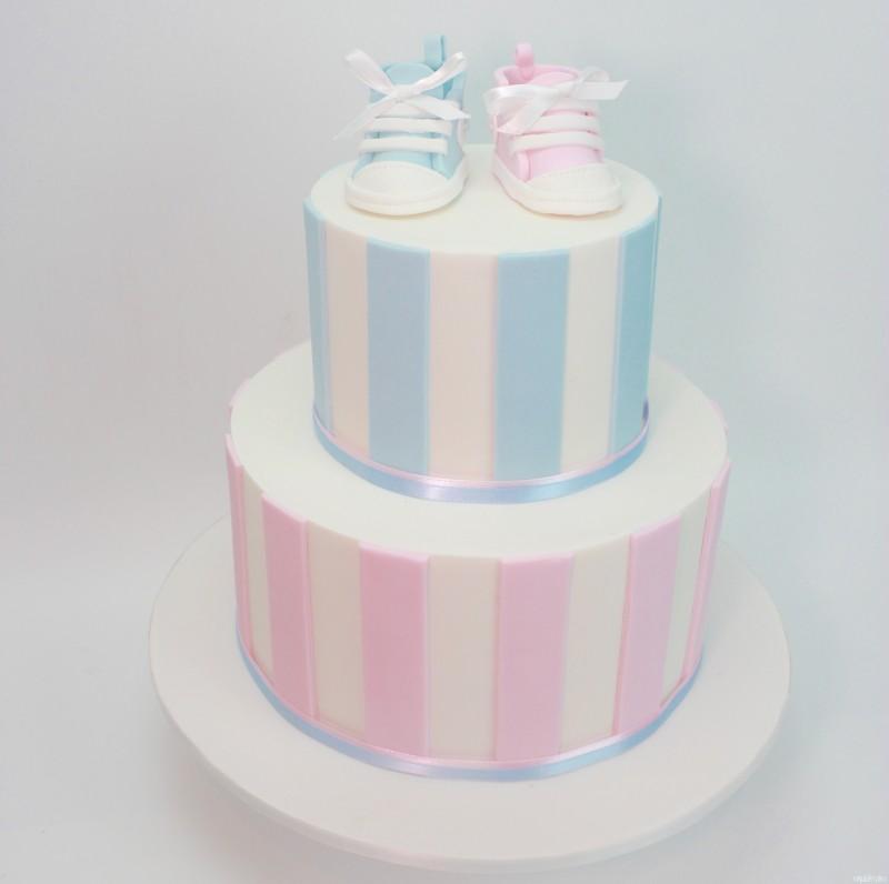 Baby Shower Cakes Sydney