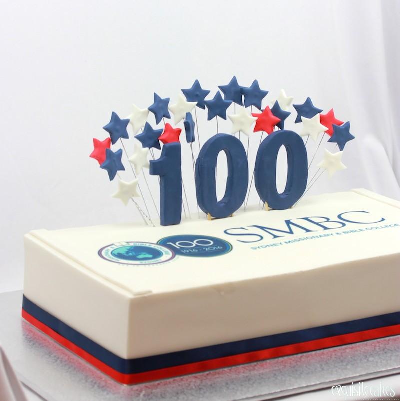 Birthday Cake Kings Cross