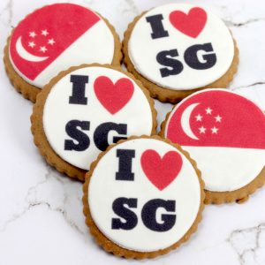 Singapore_airlines logo_cookies_ promotional_event