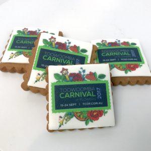 Carnival Tomwoomba